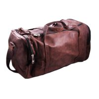 Jacques Leather Bag