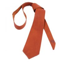 Leather Tie – Long