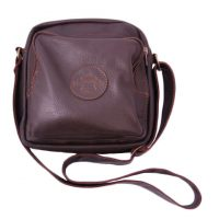 West London Leather Bag