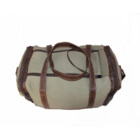 Keith Bag – Canvas / Leather
